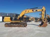 Equipment photo CATERPILLAR 330D2L KETTEN-HYDRAULIKBAGGER 1