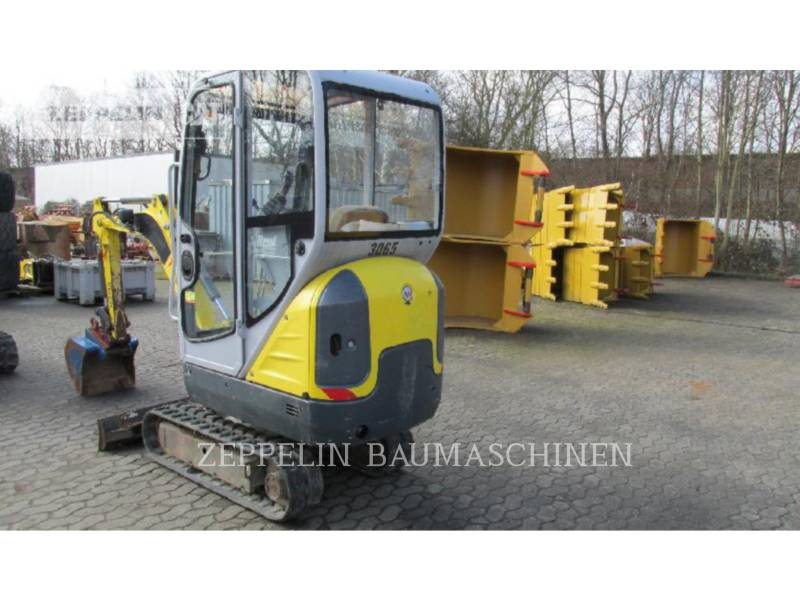 NEUSON KETTEN-HYDRAULIKBAGGER 1404 equipment  photo 2