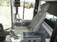 CATERPILLAR CHARGEURS SUR PNEUS/CHARGEURS INDUSTRIELS 972M equipment  photo 5