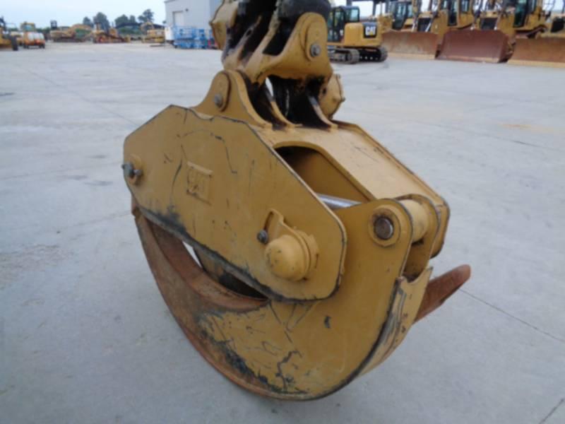 CATERPILLAR FORESTAL - ARRASTRADOR DE TRONCOS 525C equipment  photo 17