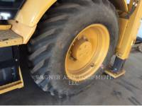 CATERPILLAR CHARGEUSES-PELLETEUSES 422F equipment  photo 23