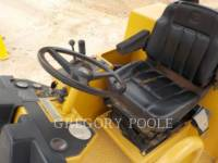 CATERPILLAR COMPACTEUR VIBRANT, MONOCYLINDRE À PIEDS DAMEURS CP-433C equipment  photo 22