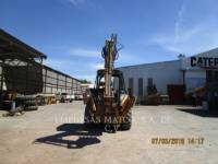 CATERPILLAR BACKHOE LOADERS 416EST equipment  photo 8