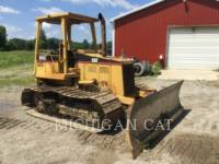 CATERPILLAR TRACK TYPE TRACTORS D5CIIILGP equipment  photo 2