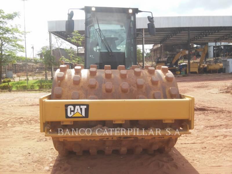 CATERPILLAR COMPACTADORES DE SUELOS CS54B equipment  photo 10