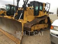 Equipment photo CATERPILLAR D6TLGPVP TRACTEURS SUR CHAINES 1