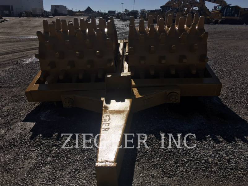 MISCELLANEOUS MFGRS COMPACTORS DD4048 equipment  photo 3