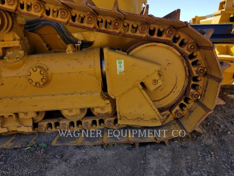 CATERPILLAR TRACTOREN OP RUPSBANDEN D6NLGP equipment  photo 13
