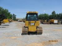 CATERPILLAR MINING TRACK TYPE TRACTOR D4K2LGP equipment  photo 4