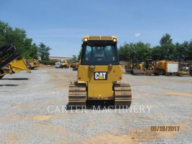 CATERPILLAR MINING TRACK TYPE TRACTOR D4K2LGP AC equipment  photo 4