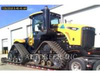 Equipment photo MOBILE TRACK SOLUTIONS MTS3550T TRACTEURS AGRICOLES 1