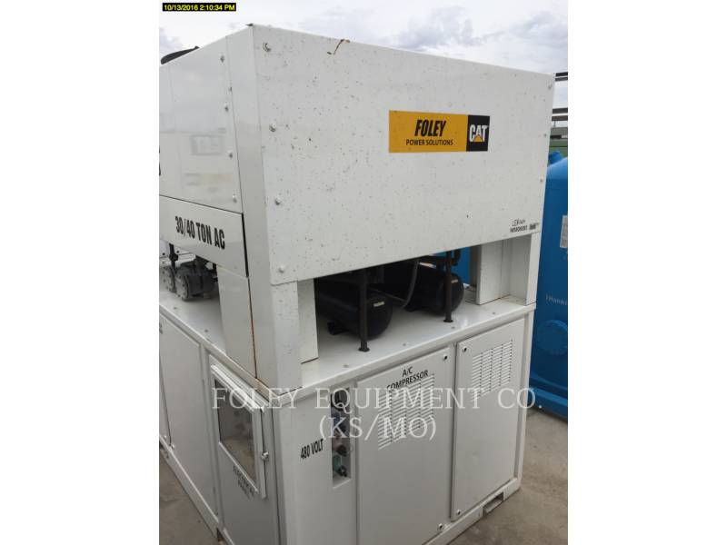 OHIO CAT MANUFACTURING TEMPERATURE CONTROL AC30T equipment  photo 2