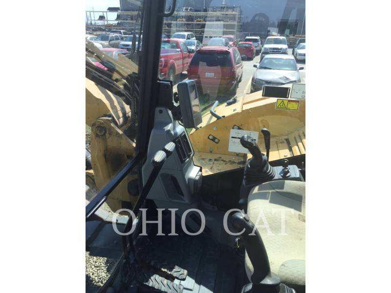 CATERPILLAR EXCAVADORAS DE CADENAS 308DCR SB equipment  photo 7