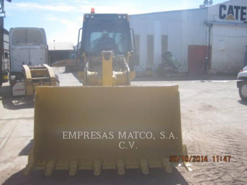 CATERPILLAR CARGADORES DE CADENAS 963D equipment  photo 7