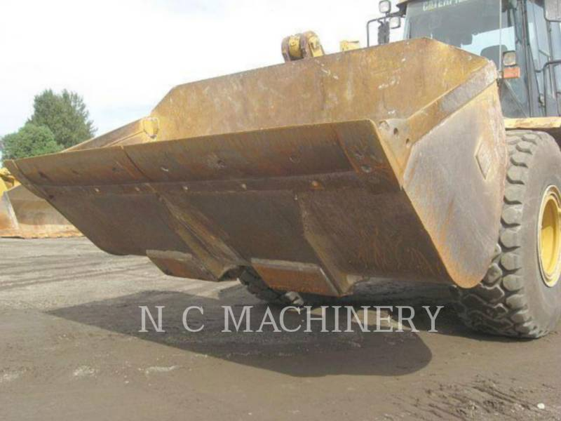 CATERPILLAR WHEEL LOADERS/INTEGRATED TOOLCARRIERS 950G II equipment  photo 5