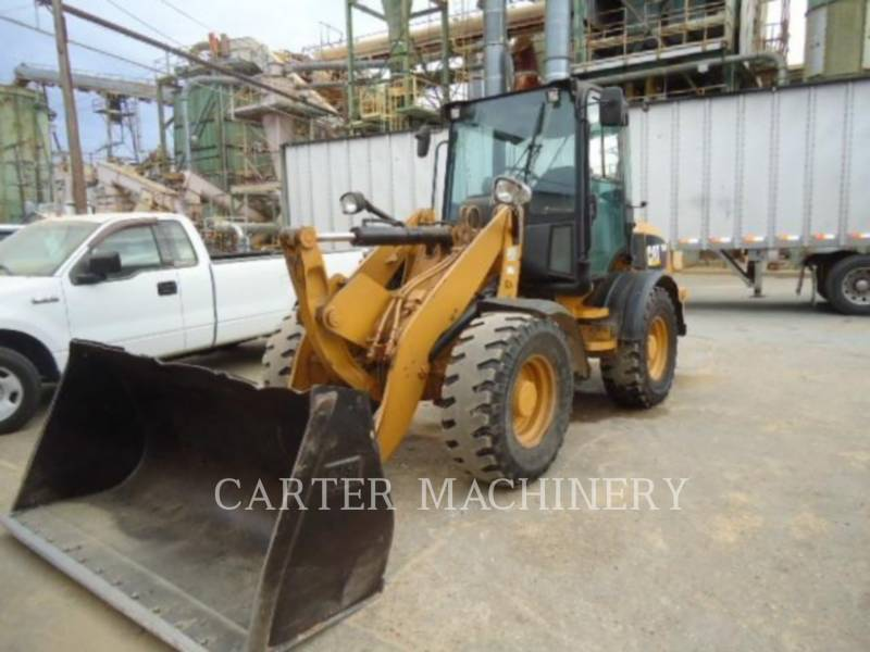 CATERPILLAR MINING WHEEL LOADER 908H AC equipment  photo 2