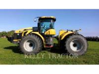 CHALLENGER TRACTEURS AGRICOLES MT945C equipment  photo 4