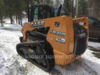 CASE CHARGEURS COMPACTS RIGIDES TR310 equipment  photo 5