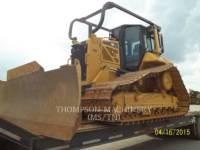 CATERPILLAR TRACTEURS SUR CHAINES D6N LGP equipment  photo 4