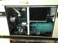 MULTIQUIP PORTABLE GENERATOR SETS XQ15 equipment  photo 6
