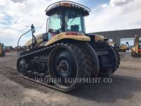 AGCO TRACTEURS AGRICOLES MT865C equipment  photo 3