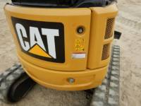 CATERPILLAR PELLES SUR CHAINES 301.7DCR equipment  photo 23