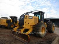 Equipment photo CATERPILLAR 525D SF FORESTRY - SKIDDER 1