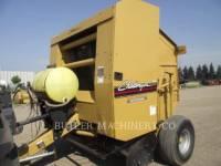 Equipment photo AGCO-CHALLENGER RB56 AG HAY EQUIPMENT 1