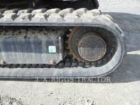 CATERPILLAR TRACK EXCAVATORS 304E equipment  photo 13
