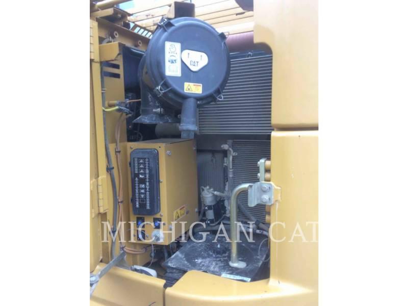 CATERPILLAR TRACK EXCAVATORS 321DLCR equipment  photo 14