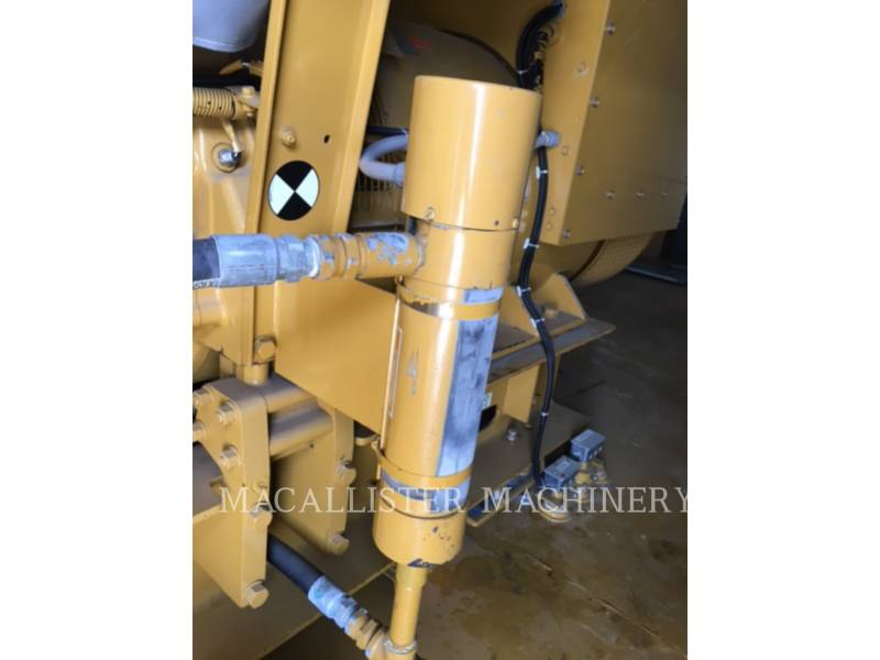 CATERPILLAR STATIONARY GENERATOR SETS 3412 equipment  photo 17