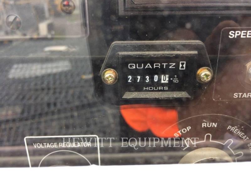 MULTIQUIP PORTABLE GENERATOR SETS XQ15 equipment  photo 4