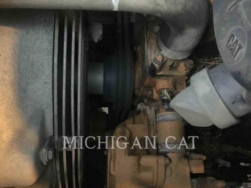 CATERPILLAR BACKHOE LOADERS 416C C equipment  photo 9