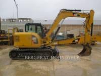 CATERPILLAR PELLES SUR CHAINES 308E2CR SB equipment  photo 4