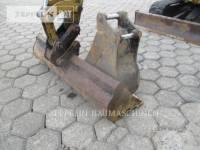 CATERPILLAR PELLES SUR CHAINES 304ECR equipment  photo 9