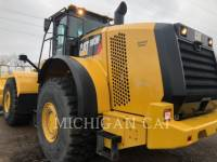 CATERPILLAR WHEEL LOADERS/INTEGRATED TOOLCARRIERS 980M LS equipment  photo 9