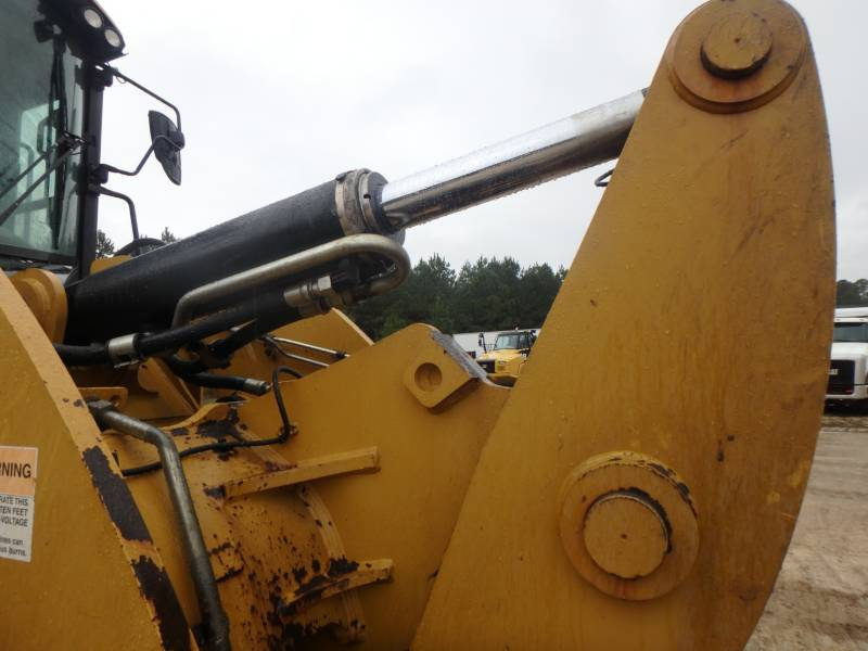 CATERPILLAR WHEEL LOADERS/INTEGRATED TOOLCARRIERS 930M equipment  photo 22