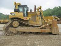 CATERPILLAR BERGBAU-KETTENDOZER D9T equipment  photo 3