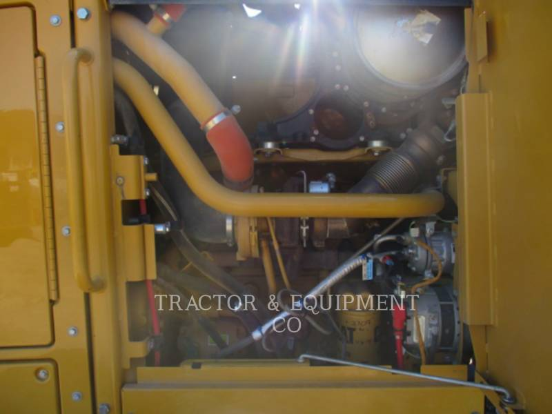 CATERPILLAR MOTOR GRADERS 160M2 equipment  photo 18