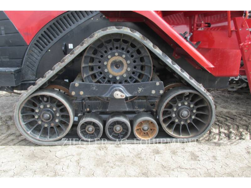 CASE/NEW HOLLAND TRACTORES AGRÍCOLAS 580QT equipment  photo 13
