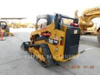 CATERPILLAR CHARGEURS TOUT TERRAIN 259D equipment  photo 3