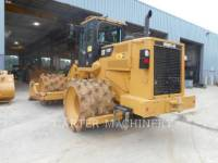 Equipment photo Caterpillar 815F2 AC COMPACTOARE 1