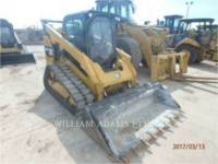 CATERPILLAR CARGADORES MULTITERRENO 289 D equipment  photo 1
