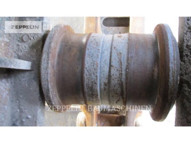 CATERPILLAR トラック油圧ショベル 324ELN equipment  photo 15