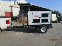 Equipment photo OLYMPIAN CAT DE88 MOBILE GENERATOR SETS 1