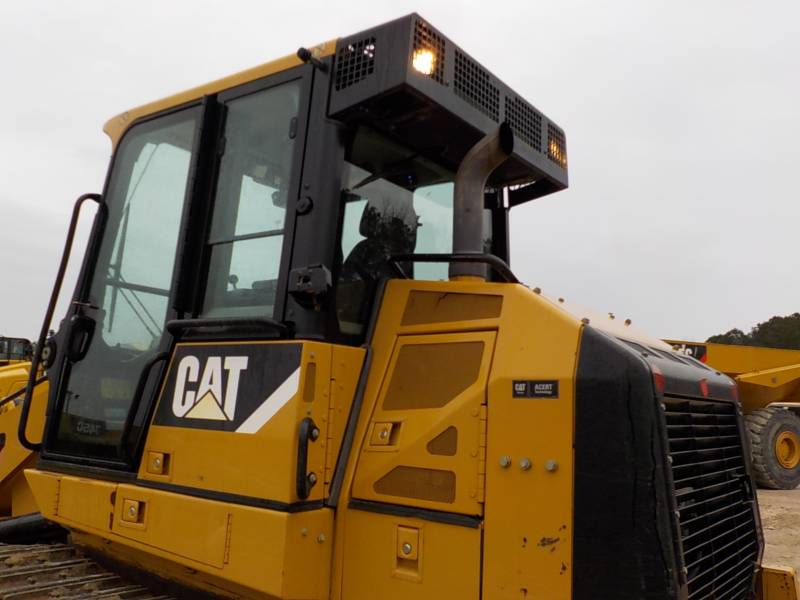 CATERPILLAR TRACK LOADERS 953D equipment  photo 8