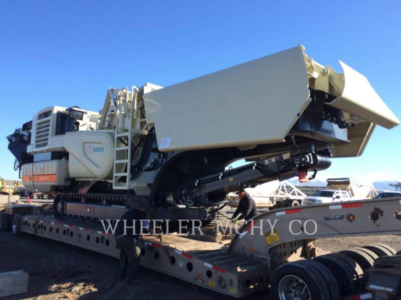 METSO KRUSZARKI LT1213 equipment  photo 4