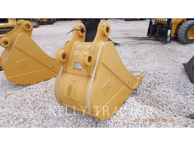 CATERPILLAR WT - BUCKET 30