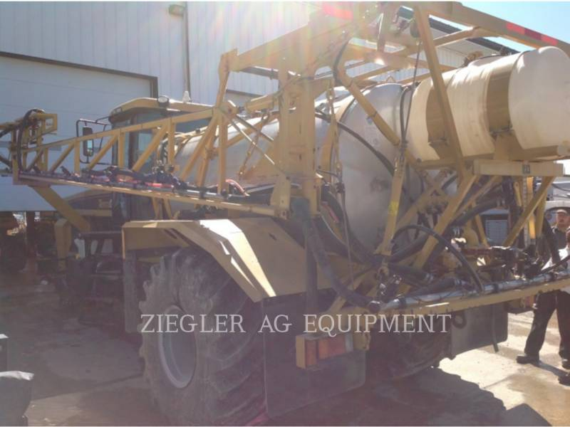 AG-CHEM Flotadores TG7300 equipment  photo 8