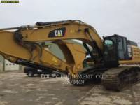 CATERPILLAR TRACK EXCAVATORS 349ELVG11 equipment  photo 2